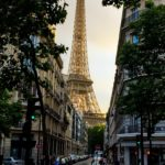 Travel Guide – Paris