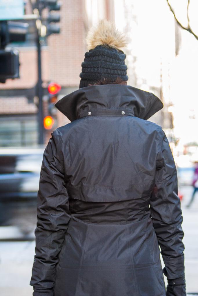 marmot womens component jacket