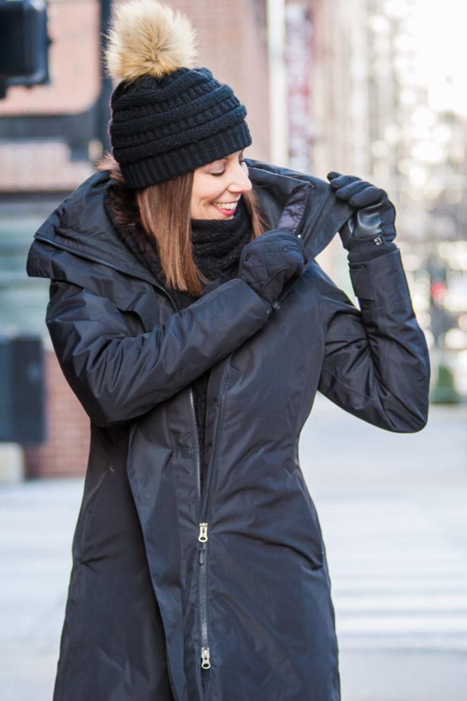marmot component jacket