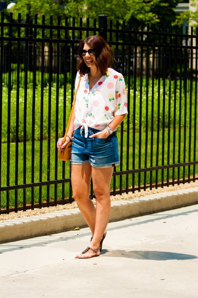 b5c3564b01 Easy Summer Outfit Ideas to Look and Feel Great - Later Ever After ...