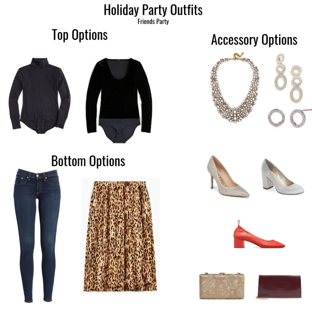 ed9834f13d1c0 Perfect Holiday Party Outfits - Later Ever After, BlogLater Ever ...