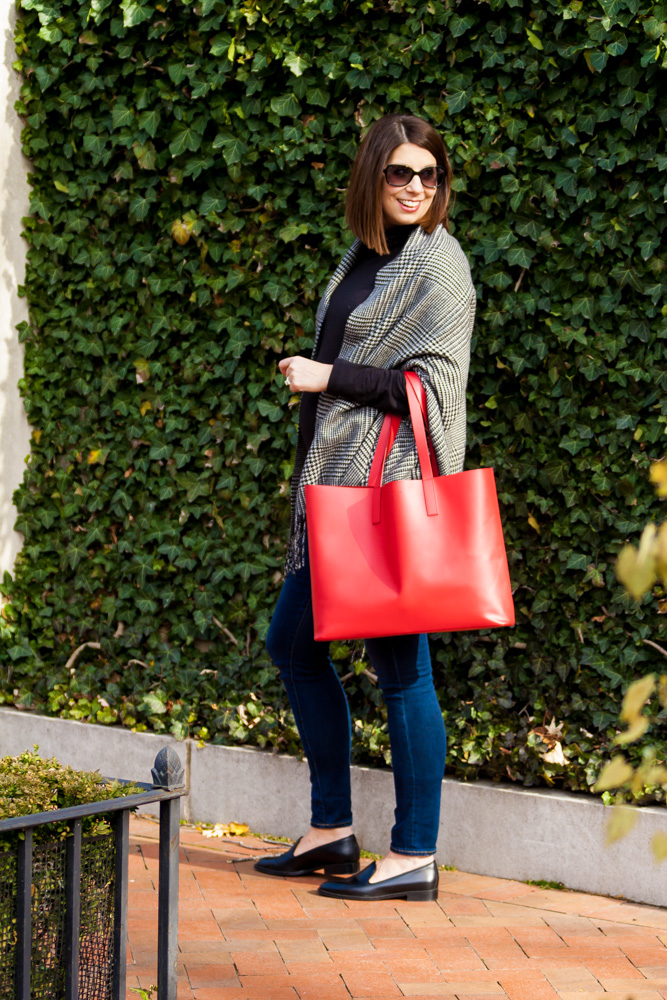 8a133fb3baa0 The Everlane Day Market Tote - Later Ever After